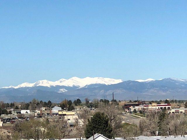 Rocky Mountain View RV Park